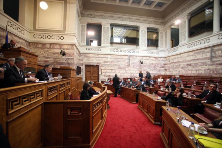 Εμπλοκή στη συμφωνία των Πρεσπών – Δεν περνάει από την επιτροπή της Βουλής – Το σχέδιο της  κυβέρνησης