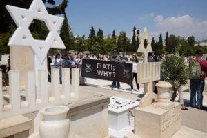 """Κεντρικό Ισραηλιτικό Συμβούλιο: """"Δεν έχουν ούτε ιερό ούτε όσιο"""""""