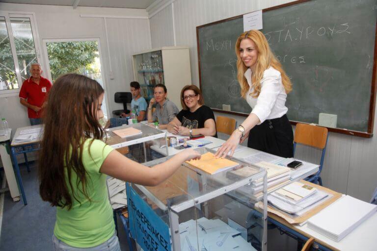 Ευρωεκλογές 2019: Προθεσμίες και αιτήσεις ψηφοφόρων στην ιστοσελίδα του υπουργείου Εσωτερικών | Newsit.gr