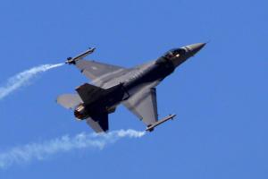 Βουλγαρία: Εγκρίθηκε η αγορά μαχητικών F-16 από τις ΗΠΑ