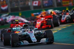 H Formula 1 αποκλειστικά στην ΕΡΤ!