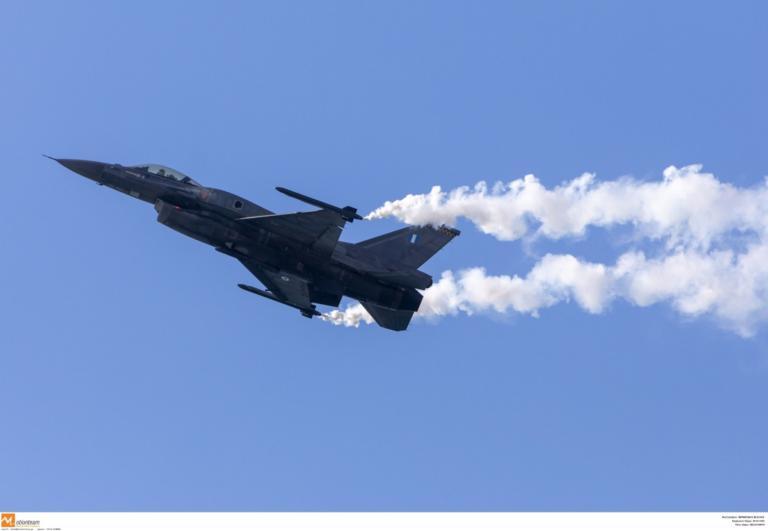 Βουλή: Το πρωί της Παρασκευής η συνεδρίαση για να αναβαθμιστούν τα F-16 | Newsit.gr