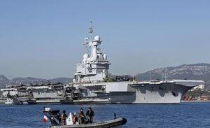 Θέλουν βάση στην Κύπρο οι Γάλλοι