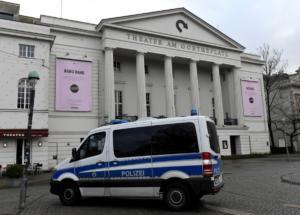 Γερμανία: Βρέθηκε ο δράστης της μεγαλύτερης κυβερνο-επίθεσης στα χρονικά!
