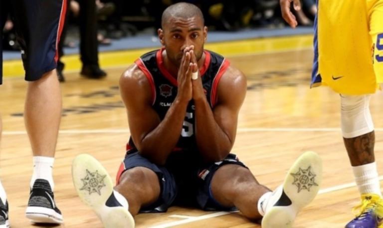 """Ολυμπιακός – Μπασκόνια: Ο Γκρέιντζερ χάνει τους """"ερυθρόλευκους"""""""