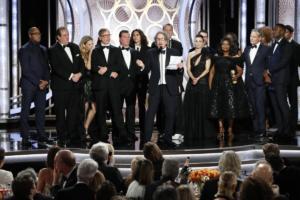 Χρυσές Σφαίρες – 5 στιγμές που έμειναν στην Ιστορία του Χόλιγουντ!