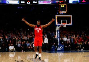 Ρεκόρ καριέρας από τον «μυθικό» Χάρντεν! Τα αποτελέσματα του NBA – video