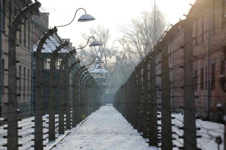 Μηνύματα των κομμάτων για την Παγκόσμια Ημέρα Μνήμης Θυμάτων του Ολοκαυτώματος | Newsit.gr