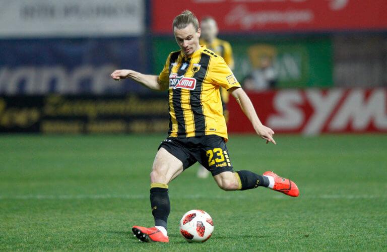 ΑΕΚ – Χουλτ: «Μου αρέσει το 3-5-2! Δεν θυμόμουν το ματς με τον ΠΑΟΚ» | Newsit.gr