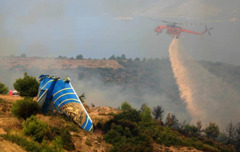 Επίλογος στην τραγωδία του Helios – Στο αρχείο τα ευρήματα της έρευνας | Newsit.gr