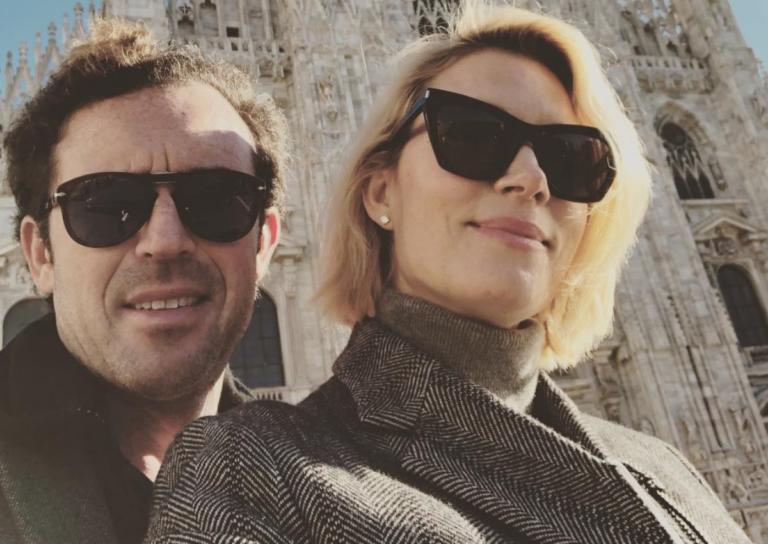 Βίκυ Καγιά: Η εξομολόγηση για τη σχέση της με τα παιδιά του Ηλία Κρασσά από τον προηγούμενο γάμο του! (video) | Newsit.gr