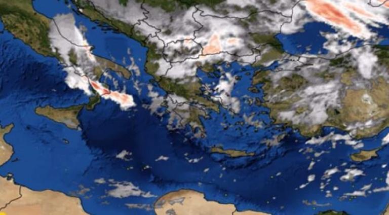 Καιρός: Ο Τηλέμαχος έρχεται – Η εξέλιξη της κακοκαιρίας – video | Newsit.gr