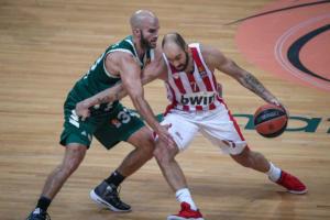 Euroleague: Οι διαιτητές στο Ολυμπιακός – Παναθηναϊκός