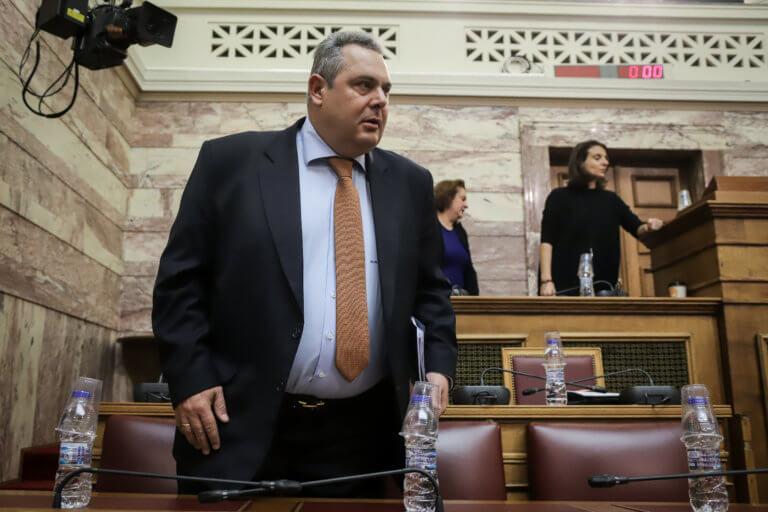 Καμμένος: Ο Σημίτης στα Ίμια έκανε έγκλημα | Newsit.gr