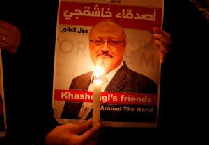 Μια σφαίρα για τον Τζαμάλ Κασόγκι – Η απειλή του πρίγκιπα της Σαουδικής Αραβίας