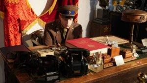 """Μουσείο της KGB στην Νέα Υόρκη – """"Το κραγιόν του θανάτου"""" και άλλα αξεσουάρ"""