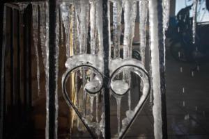 Καιρός: 40 περιοχές με θερμοκρασία κάτω από -10 βαθμούς Κελσίου – Ποια περιοχή έκανε… ρεκόρ κρύου σήμερα