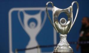 Αθλητικές μεταδόσεις με Κύπελλο Ελλάδας και Basketball Champions League (22/01)