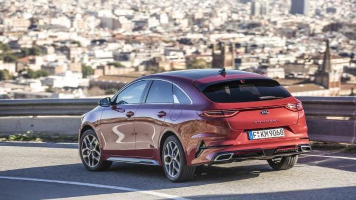 Δοκιμάζουμε το Kia που βαδίζει στα χνάρια της… Mercedes-Benz CLA! [pics]   Newsit.gr