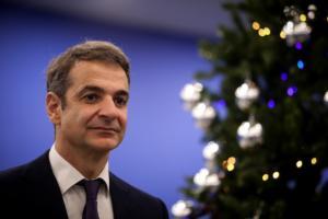"""Κυριάκος Μητσοτάκης: """"Η κυβέρνηση Τσίπρα έχει αποτύχει στο μεταναστευτικό""""!"""