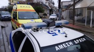 Νεκρός βρέθηκε στο σπίτι του 36χρονος στη Λαμία