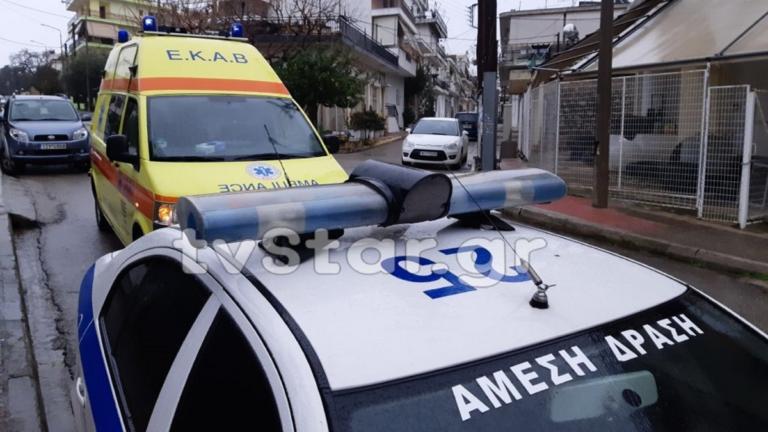 Νεκρός βρέθηκε στο σπίτι του 36χρονος στη Λαμία | Newsit.gr