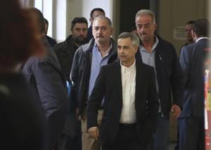 Δίκη Λεμπιδάκη: «Αγιογραφίες» των κατηγορουμένων από τους μάρτυρες υπεράσπισης