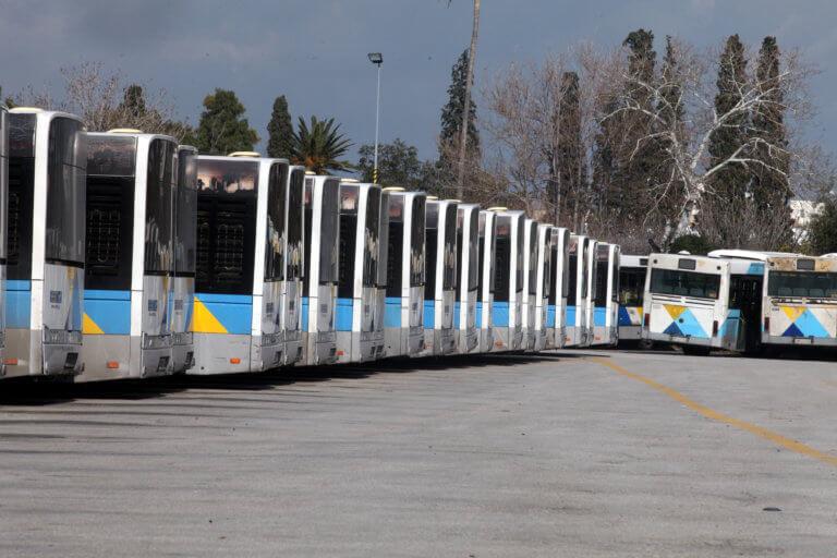 Δύο συλλήψεις για την επίθεση σε οδηγό λεωφορείου | Newsit.gr