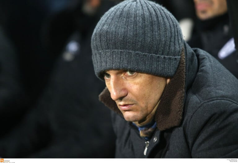 ΠΑΟΚ – Λουτσέσκου για ΠΑΣ Γιάννινα: «Ήρθαν για να προκαλέσουν…» | Newsit.gr