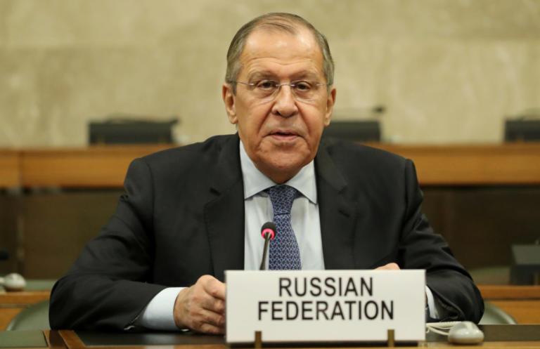 Μόσχα: Η Ελλάδα προωθεί τη συμφωνία των Πρεσπών αγνοώντας τους πολίτες της   Newsit.gr