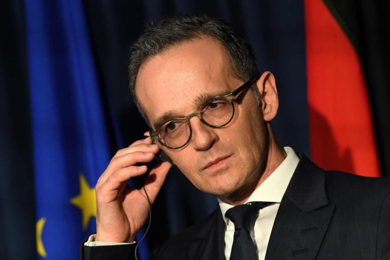 Brexit – Μάας: Ναι σε επαναδιαπραγμάτευση αν συμφωνούν όλα τα κράτη μέλη