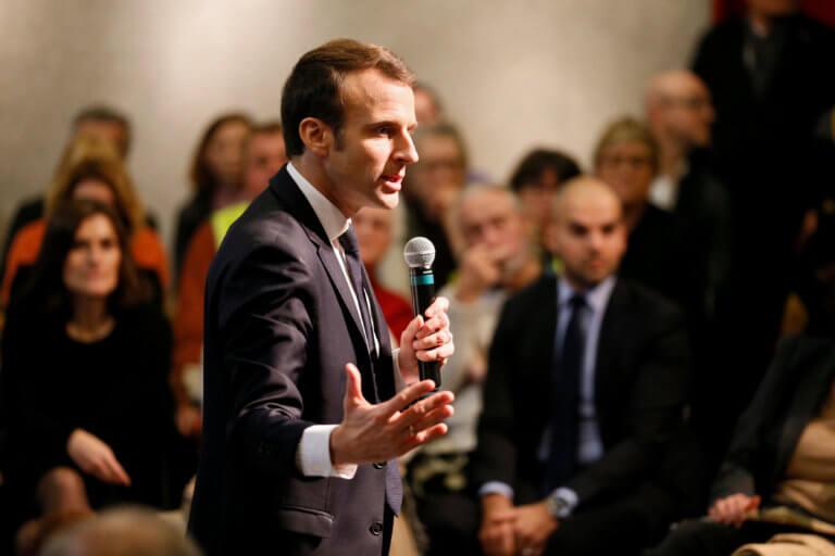 Γαλλία: Ανακαλεί τον πρεσβευτή της στην Ιταλία | Newsit.gr