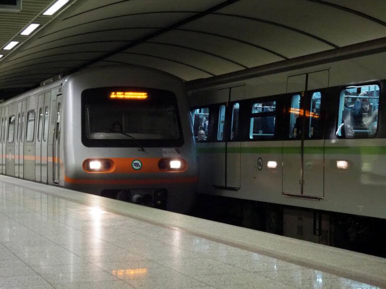 Κλείνει το μετρό στο Σύνταγμα το απόγευμα | Newsit.gr