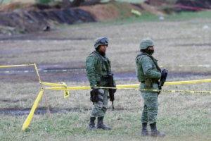 Μεξικό: Δολοφονήθηκε διευθυντής ραδιοφωνικού σταθμού