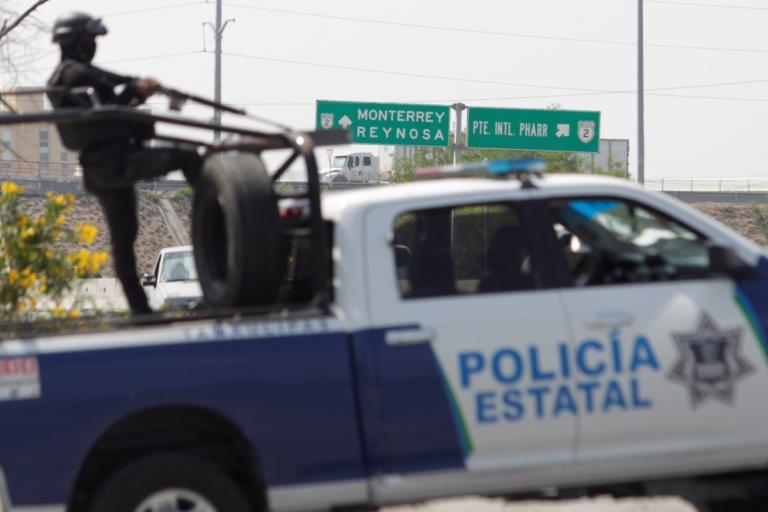 Μεξικό: Σφαγή συμμοριών στη μεθόριο με τις ΗΠΑ όπου αναμένεται ο Τραμπ!