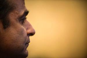 Στη Θεσσαλονίκη ο Μητσοτάκης – Αποφασίζουν στη ΝΔ για την πρόταση δυσπιστίας