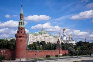Μόσχα: Παραβιάστηκε το Διεθνές Δίκαιο κατά την έγκριση της συμφωνίας των Πρεσπών