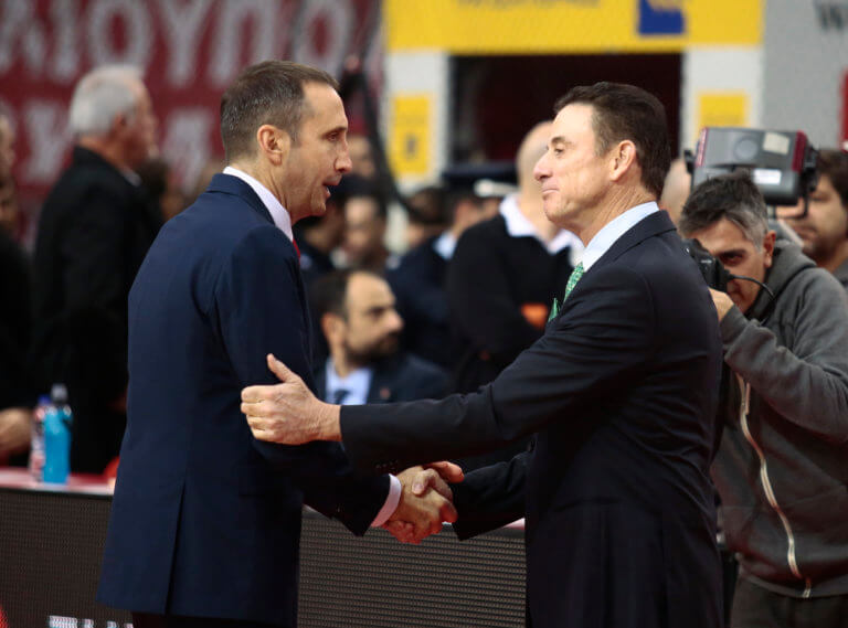 All Star Game: Μπλατ και Πιτίνο στον ίδιο πάγκο! | Newsit.gr