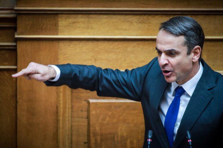 ΝΔ: Θα ξηλώσουμε όλες τις θέσεις βολεμένων Συριζαίων στον κρατικό μηχανισμό