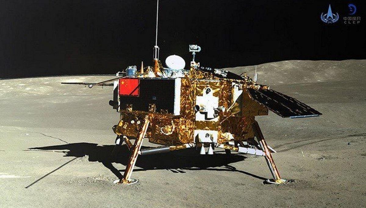 """Σελήνη: Αλληλοφωτογραφήθηκαν στη """"σκοτεινή"""" πλευρά του φεγγαριού! – Video"""