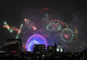 Πρωτοχρονιά 2019: Πώς υποδέχθηκαν τον νέο χρόνο από τη Νέα Ζηλανδία μέχρι τη Νέα Υόρκη