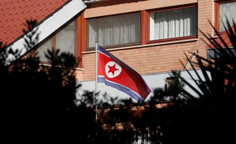 Βόρεια Κορέα: Κορυφαίος διπλωμάτης ζήτησε πολιτικό άσυλο στην Ιταλία!