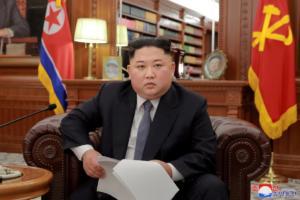 """Μυστήριο με Κιμ Γιονγκ Ουν – Φήμες ότι ταξιδεύει κρυφά με """"ειδικό τρένο"""" για το Πεκίνο!"""