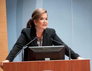 """Ντόρα Μπακογιάννη: """"Καθοδηγητής του Ρουβίκωνα ο Κουφοντίνας""""!"""