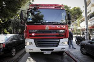 Παραλίγο τραγωδία στην Καλλιθέα – Έβγαλαν δύο παιδάκια από φλεγόμενο σπίτι!