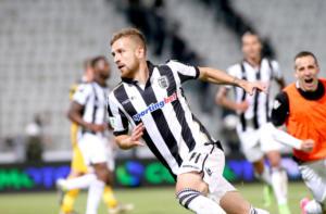 """ΠΑΟΚ – Ενρίκε: """"Έτοιμος να επιστρέψω! Η καρδιά μου ανήκει στη Θεσσαλονίκη"""""""
