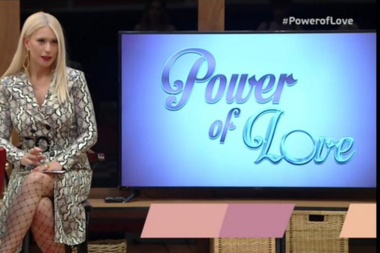 Power Of Love: Γνώριμοι από τα παλιά η Μαρία Μπακοδήμου με τον πιο hot παίκτη του reality αγάπης!