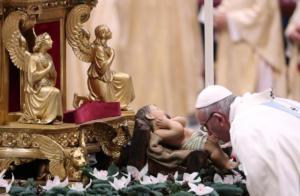 Πάπας Φραγκίσκος: Παγκόσμια απειλή η έλλειψη ενότητας