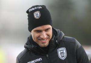 ΠΑΟΚ: Κρίσιμες ώρες για Πρίγιοβιτς – Δεν πήγε στην προπόνηση