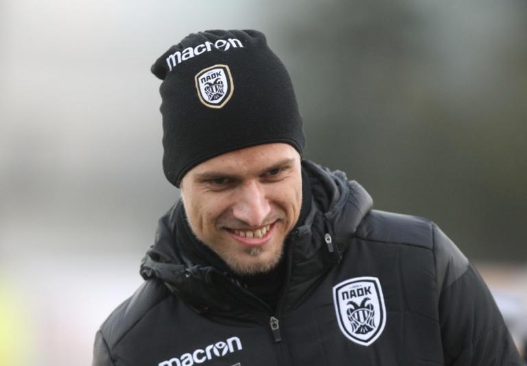 ΠΑΟΚ: Κρίσιμες ώρες για Πρίγιοβιτς – Δεν πήγε στην προπόνηση   Newsit.gr